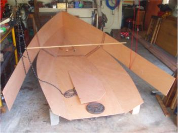 Stitch And Glue Boats Plans | Free Boat Plans TOP