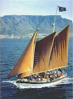 Hout Bay 50 excursion version